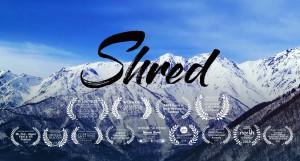 『Shred』 ©株式会社カムサイド